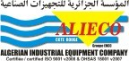 algerian industrial equipment company groupe encc,spa (alieco)