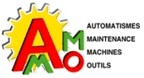 automatismes maintenance machines outils (ammo)