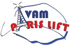 vam paris lift